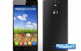 Micromax Canvas HD Plus A190 Price in Nepal