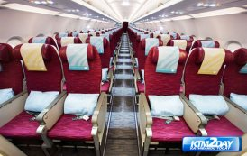 Qatar Airways offers Nepali customers upto 25% discount on economy class