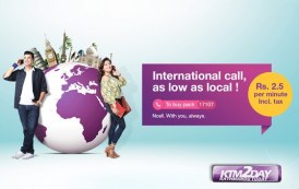 Ncell brings 'Int'l Call Pack' for 20 countries
