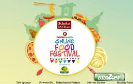 Foodmandu Online Food Festival from Dec 22 to Jan 5