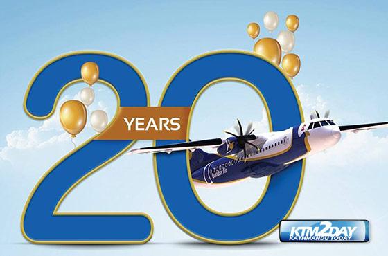 Buddha Air plans to add new ATR 72 into its fleet