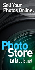 Sell Your Photo Online With PhotoStore