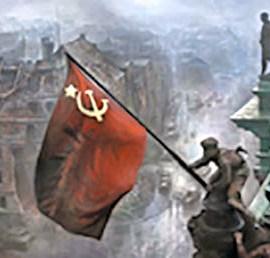 Tänään, niin kuin 75 vuotta sitten, työväenluokan vallan puolesta!