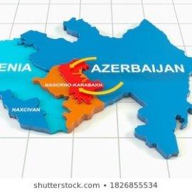 Azerbaidžanin ja Armenian välisestä aseellisesta konfliktista