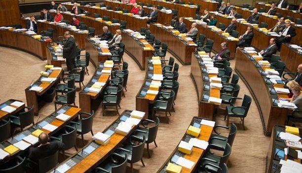 Eduskuntapuolueille jaettiin jättimäinen puoluetuki