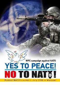Nato mukana imperialistisissa sodissa