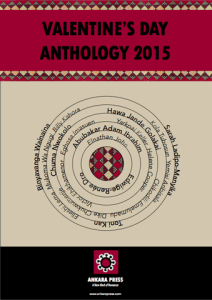 Ankara Press Valentine Anthology (2015)