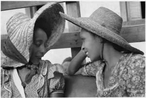 Black Women-Monologues
