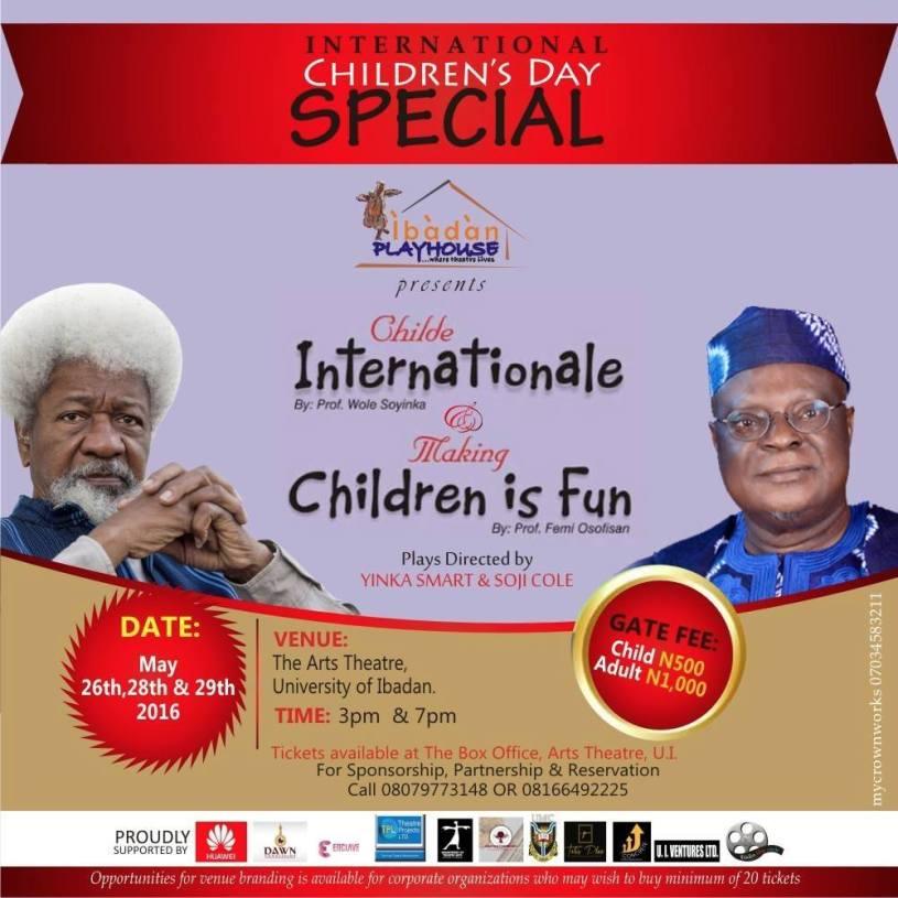 Ibadan Playhouse