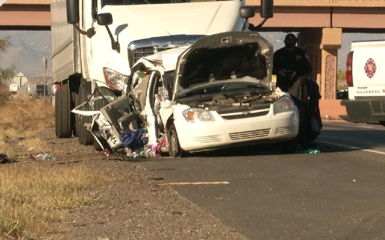 Recent Fatal Car Accidents Georgia