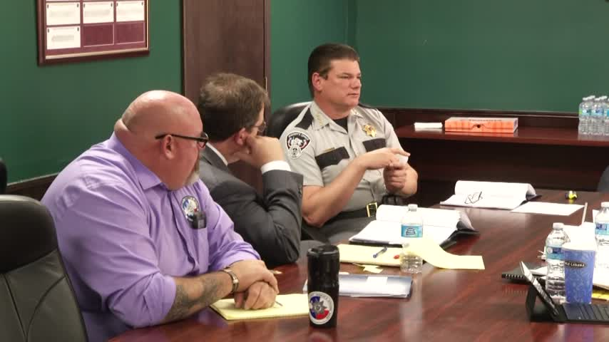 EPCSOA- County Sheriff dispute plan to civilianize jobs_11237267-159532