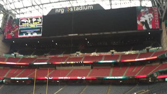 Super Bowl LI- Inside NRG Stadium_77236720