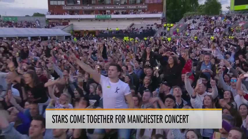 Manchester Unites For Benefit Concert_52981332