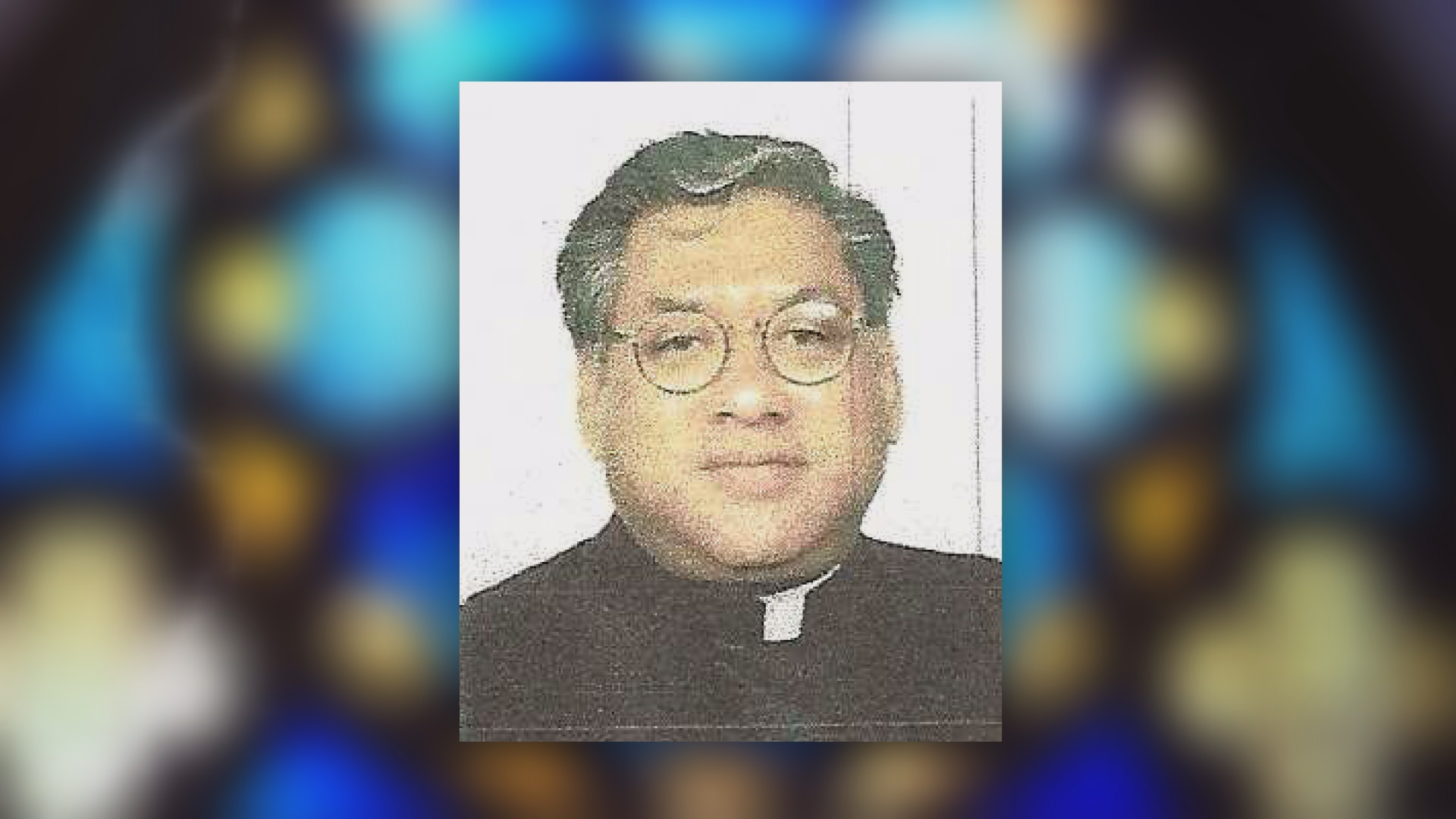 Former priest admits to fathering prostitute's child, being aware of complaints