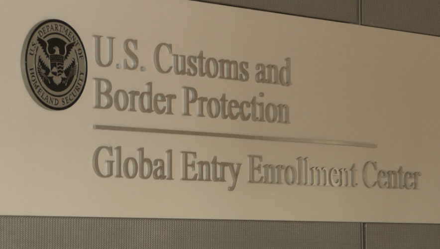 DHS Global Entry Enrollment Center-54787063