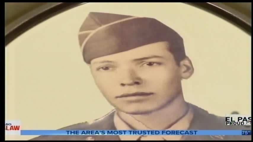 WWII Veteran Honored_47442025