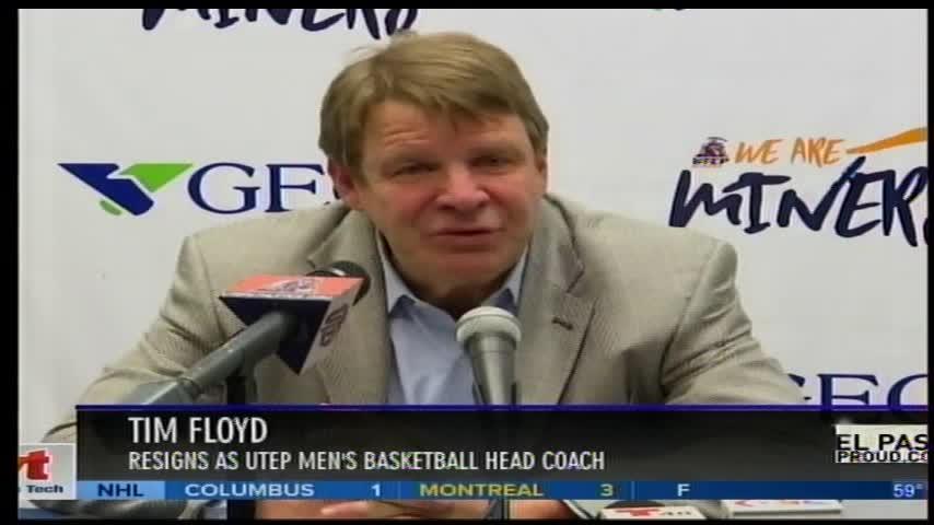 utep basketball coach tim floyd resigns as coach_22226958