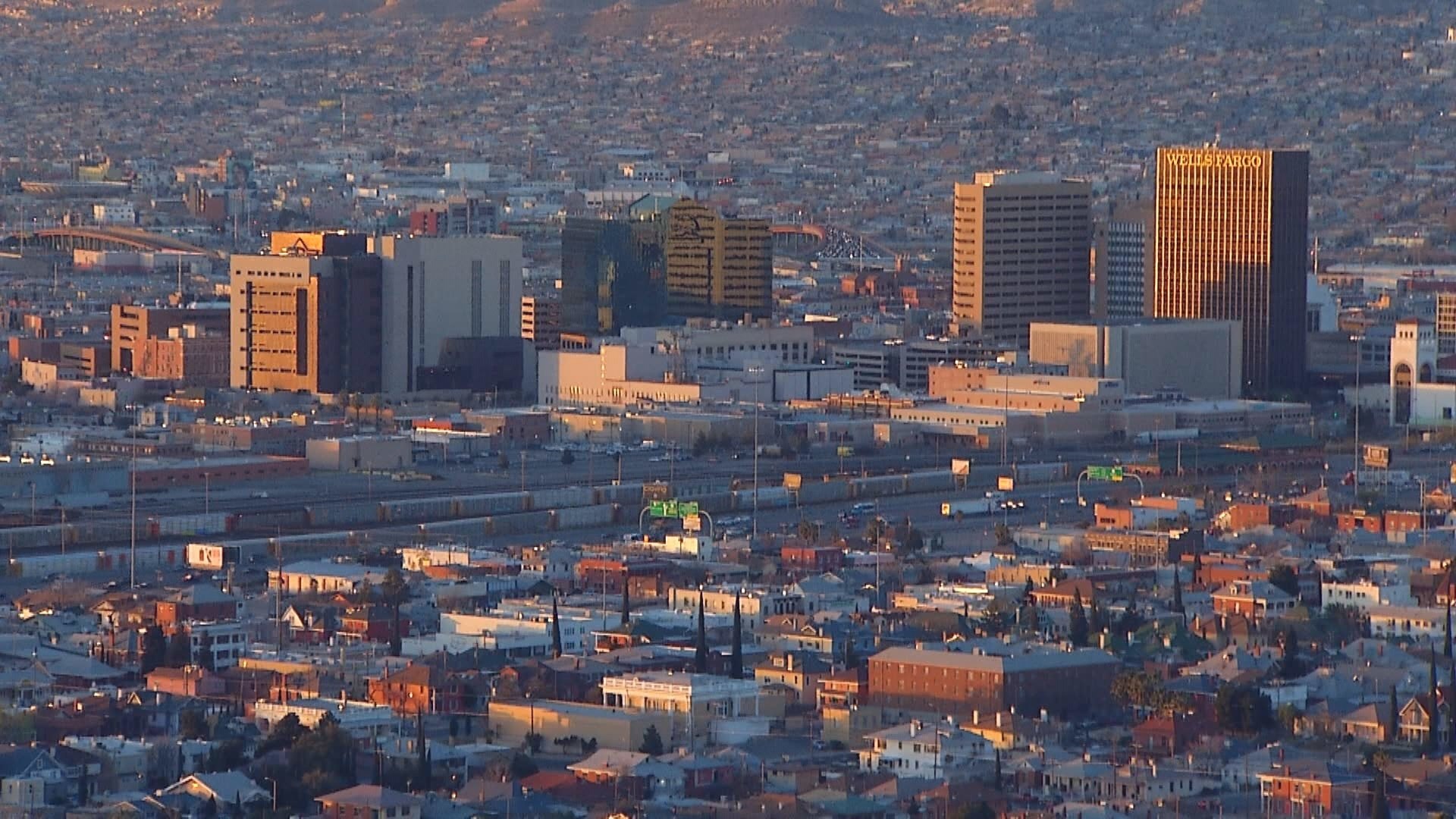 City questions El Paso property valuations