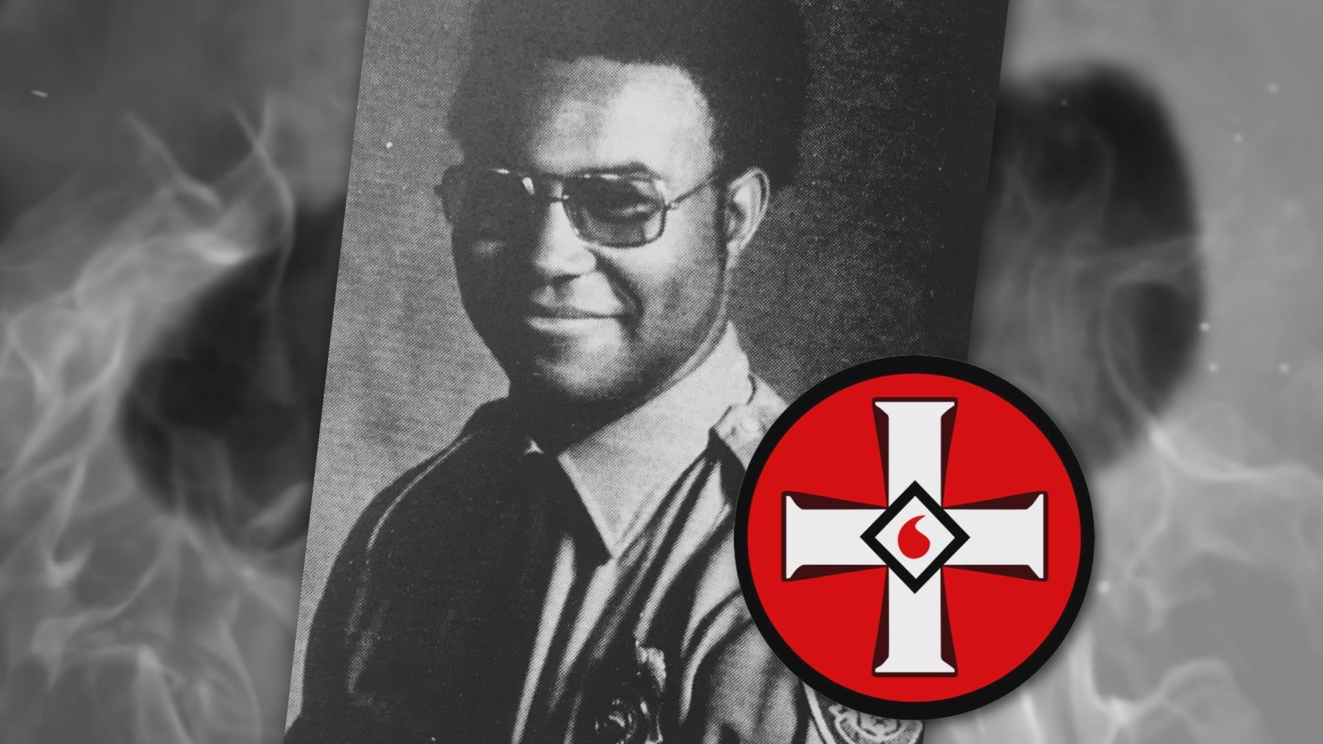 Special Report: Black Klansman