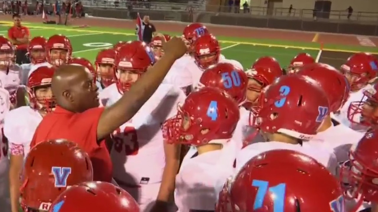 Bowie, Socorro high schools to hire new football coaches