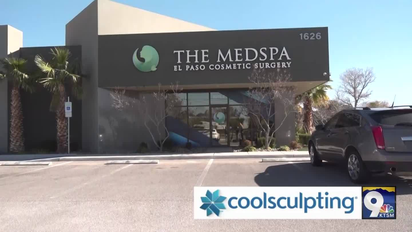 Cutting Edge: Cool Sculpting-EP Cosmetic Surgery