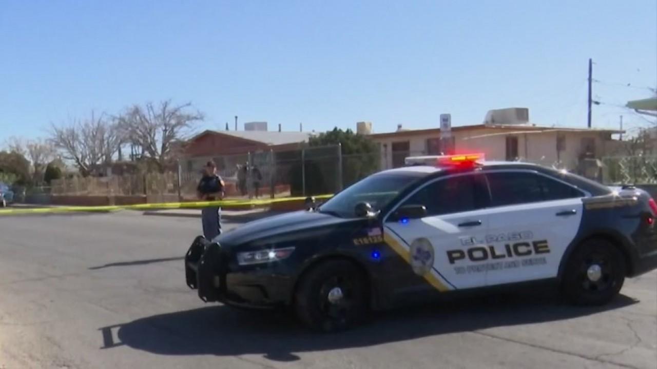 EPPD: Elderly man runs over wife