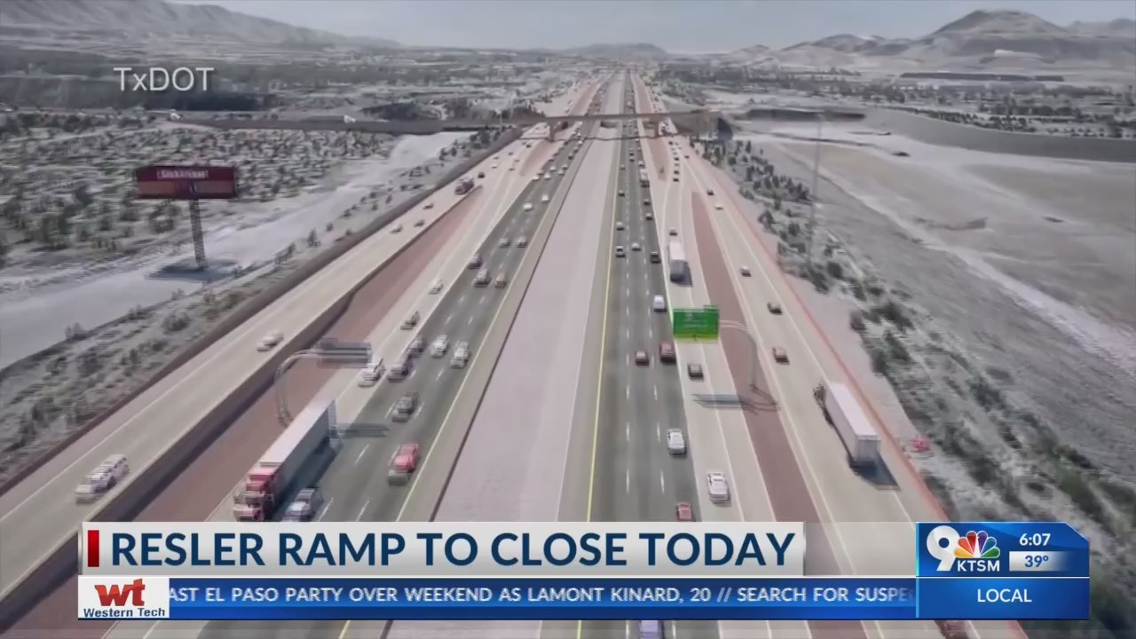 Resler_exit_ramp_will_close_today_0_20190130142342