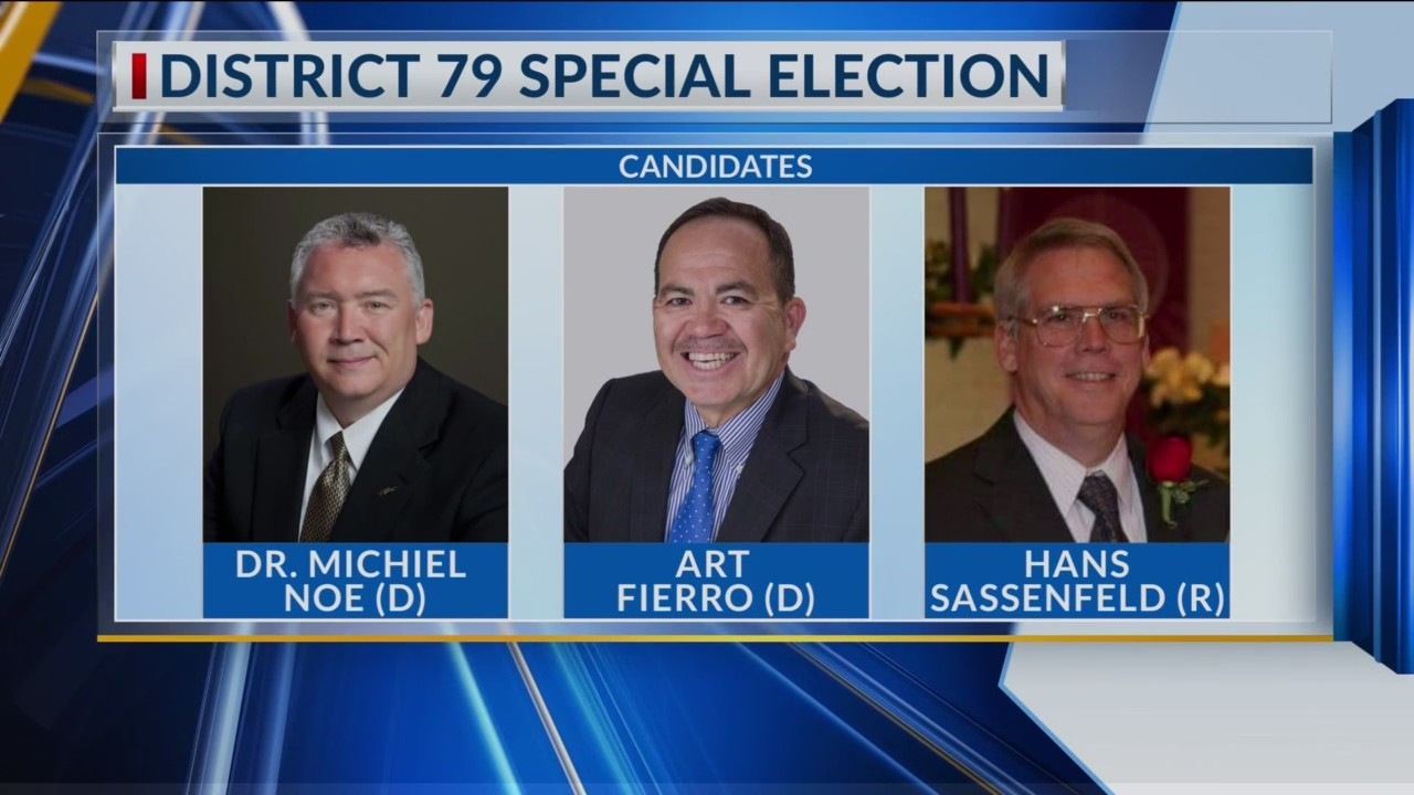 Special election to replace Joe Pickett is on Jan. 29