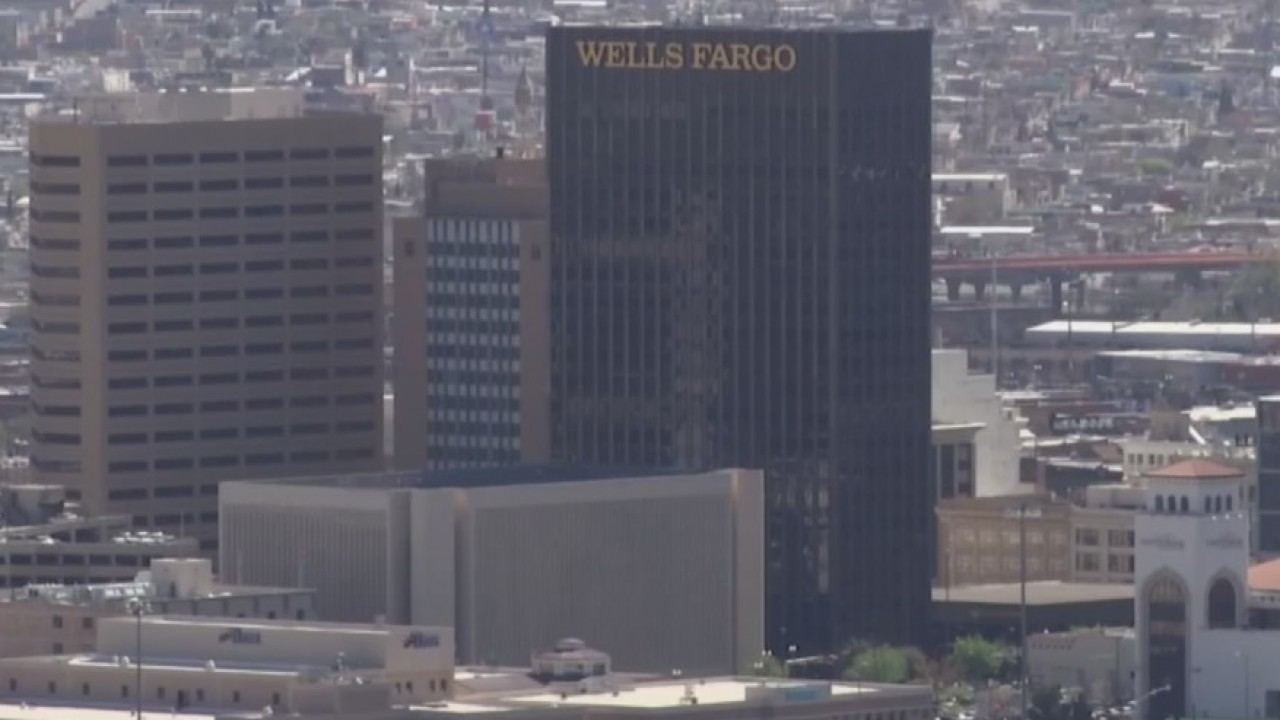 Report: 54 percent of El Paso households on the edge of poverty