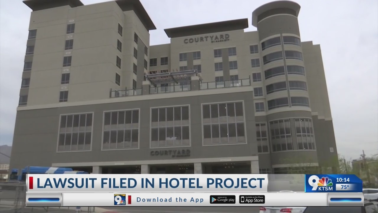 Subcontractors still unpaid from Downtown hotel project; Owner of hotel explains