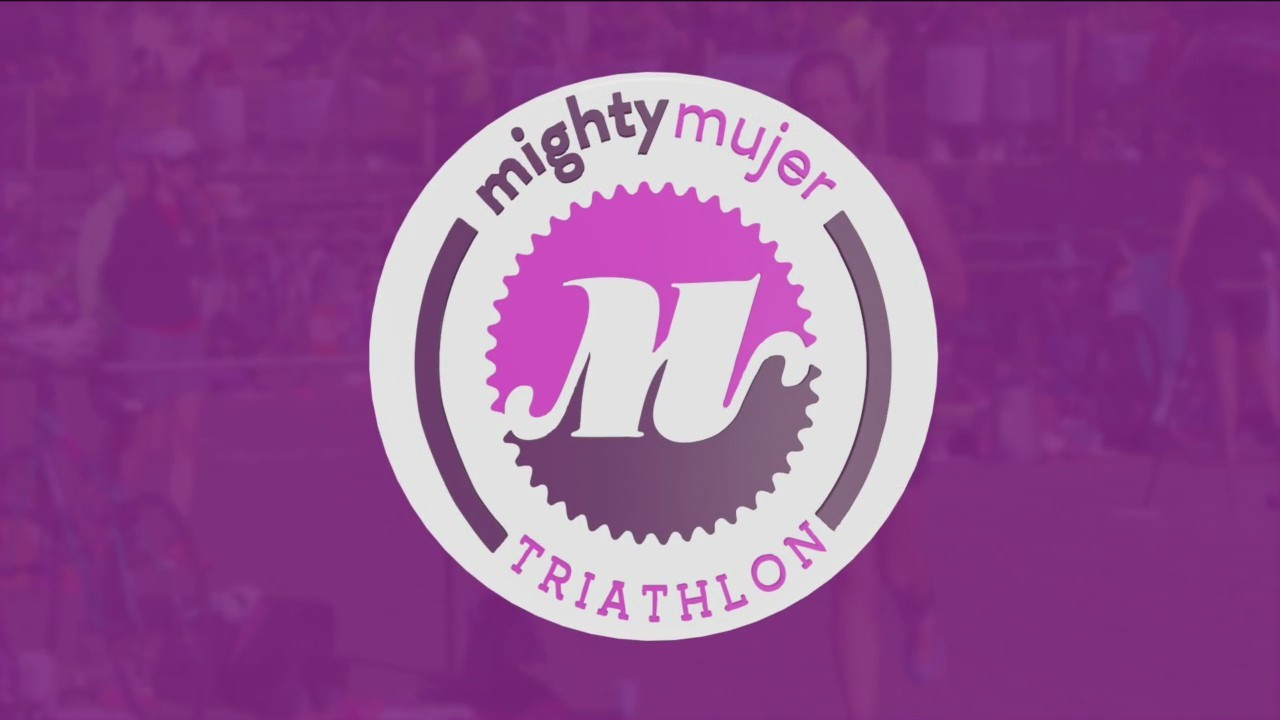 KTSM's broadcast of the 2019 Mighty Mujer Triathlon