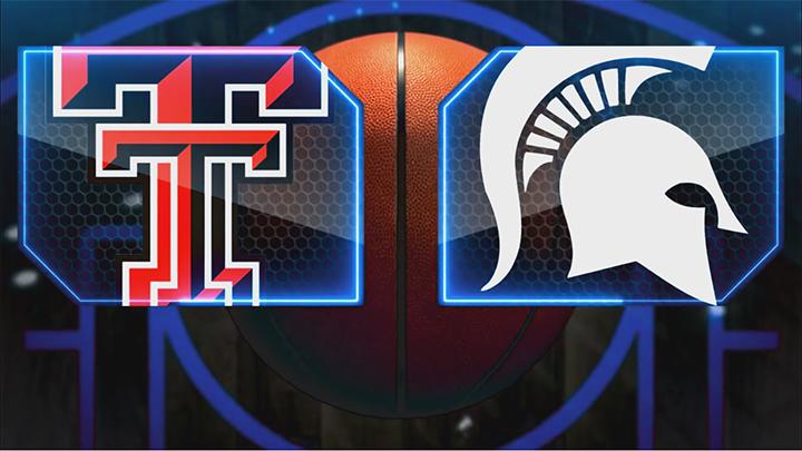 Texas Tech vs Michigan State - 720