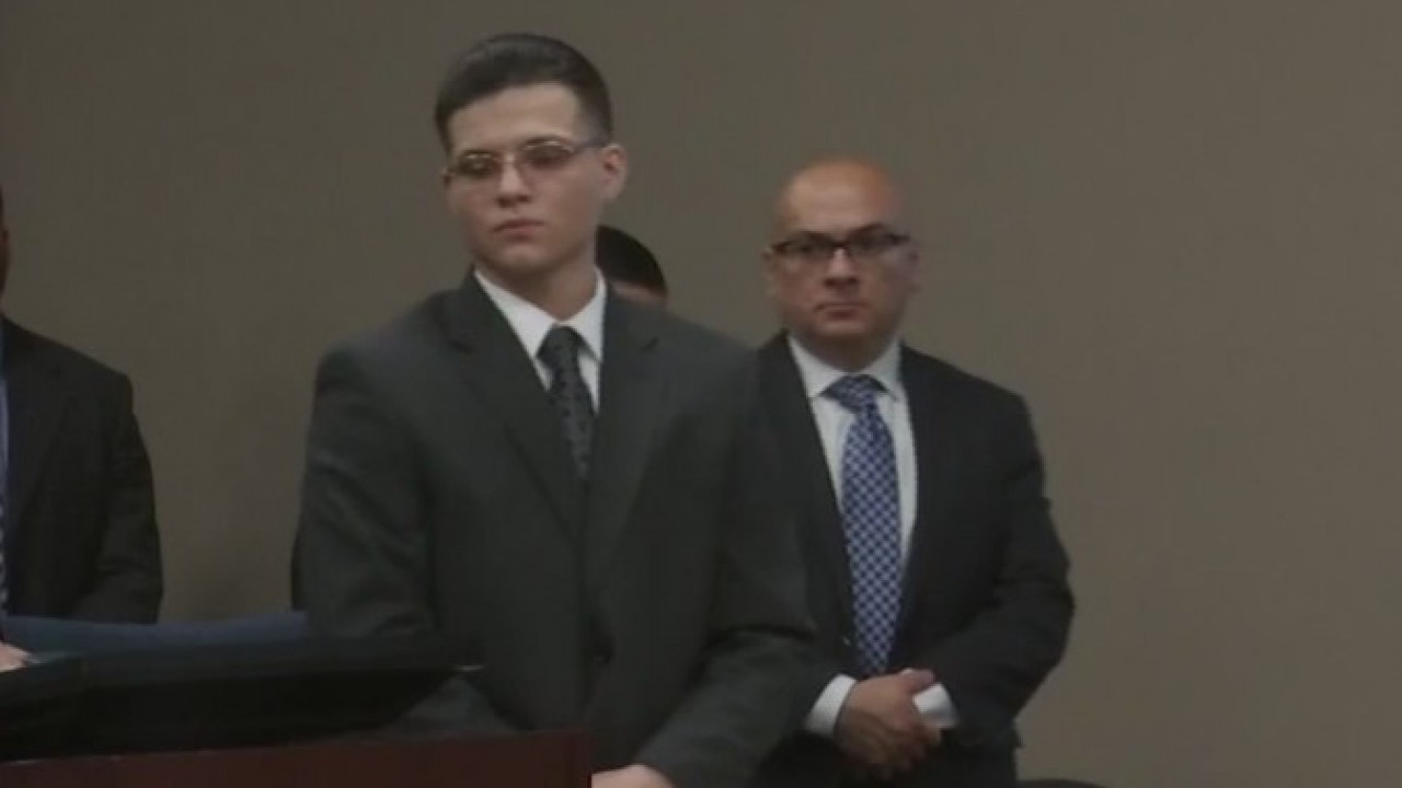 'I watched him take his last breath': Officer, gang investigators testify in day 5 of Barfly trial