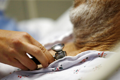 Shortening trainee doctor hours hasn't harmed patients – KTSM