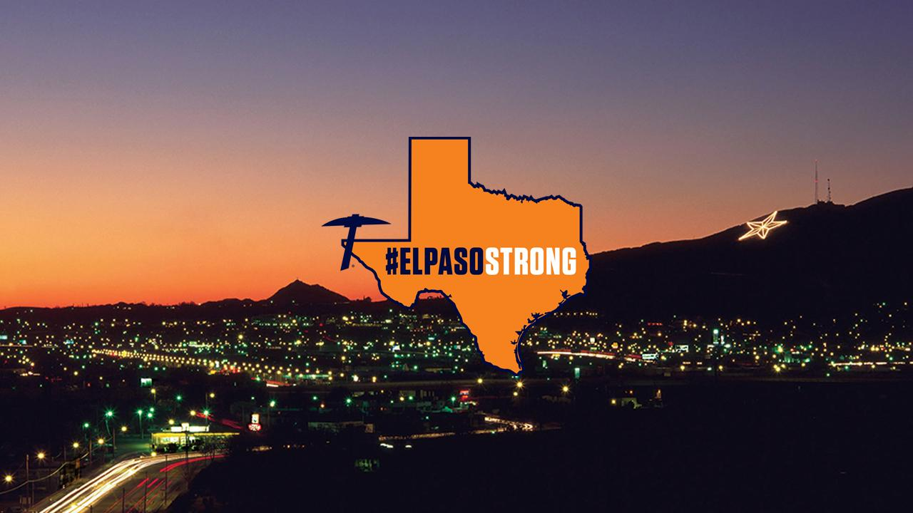 el paso strong  charity soccer match held to raise money