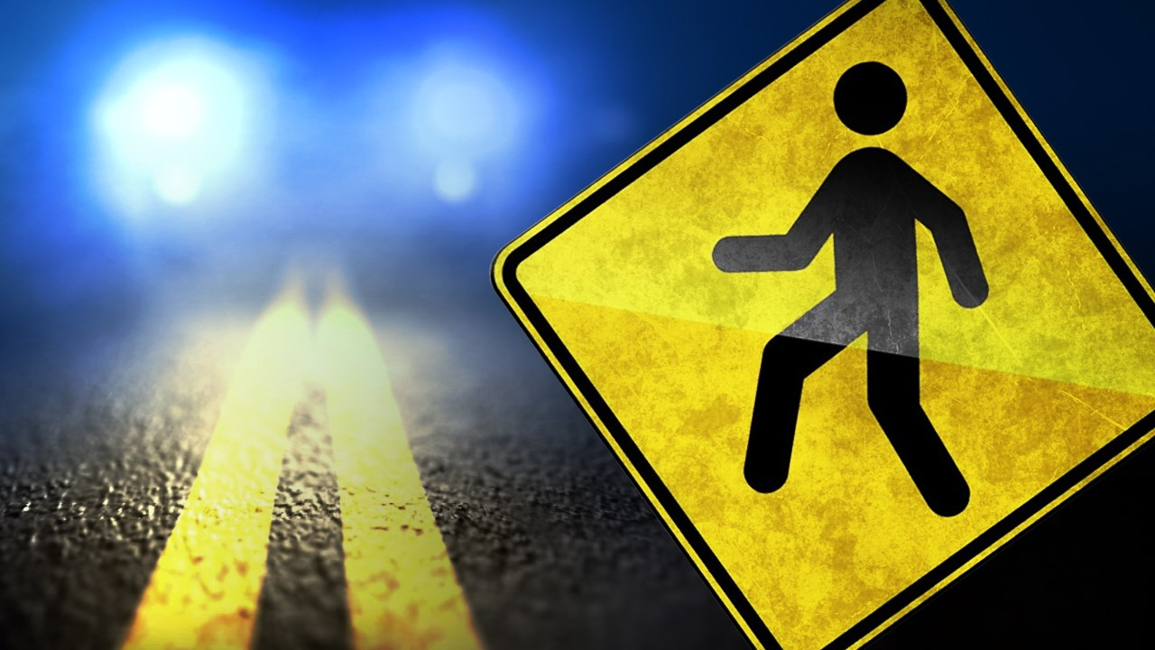 Pedestrian dies after being hit by semi-truck on Dona Ana highway