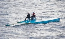 US agents nearly caught $194 million worth of cocaine in a narco submarine