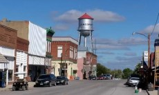 Jamesport Missouri