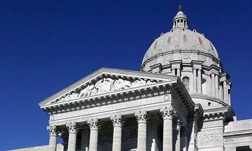 Missouri House holds historic special session