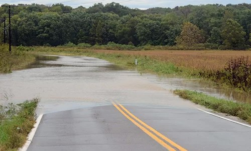 Proposed Flood Insurance Rate Maps for Grundy and Sullivan counties released