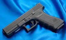 $1,000 Tax on Pistols Pushed as 'Role Model' for U.S. States