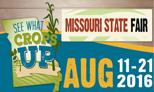 Three concerts announced at Missouri State Fair