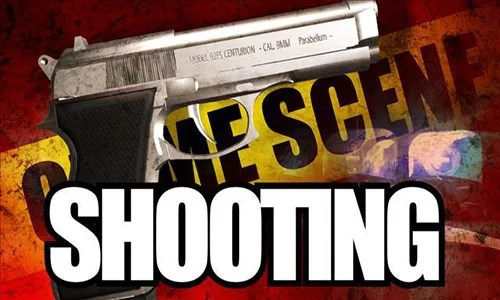 Authorities respond to shooting in Daviess County