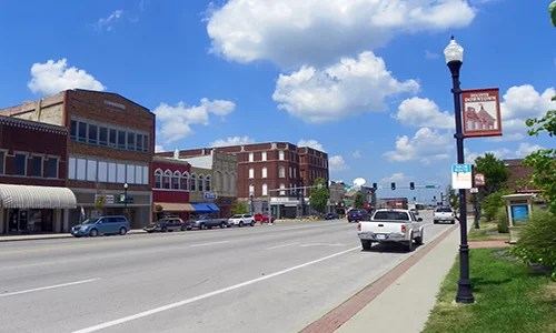 Downtown Chillicothe to be showcased at national Main Street Now Conference