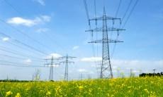 Electric Transmission Line
