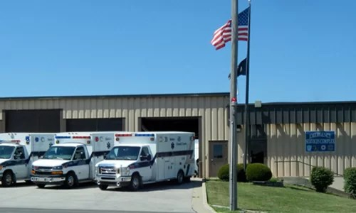 Grundy County Emergency Management to hold training