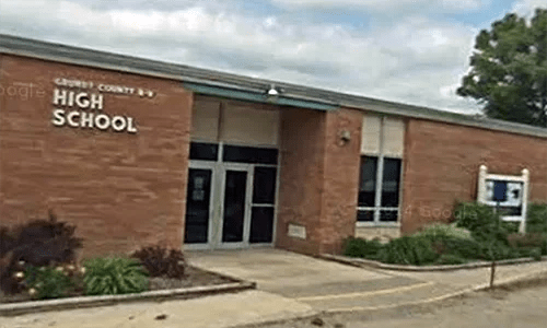 Grundy R-5 Board of Education hires Carrollton man as Principal