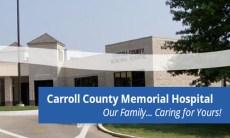 Carroll County Memorial Hospital at Carrollton