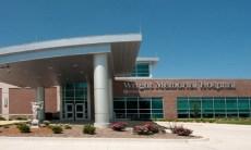 Wright Memorial Hospital