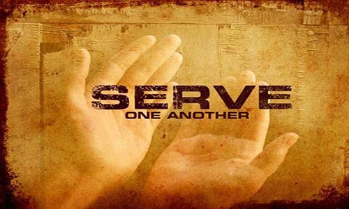 Serve Trenton